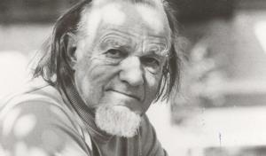 Dr. Francis Schaeffer